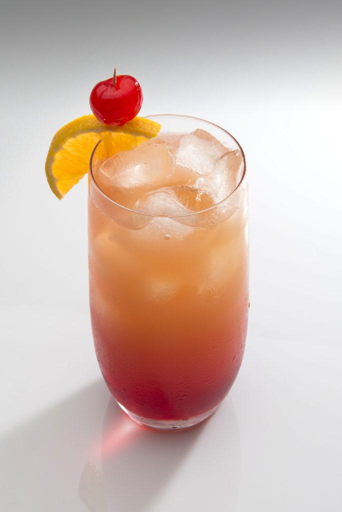 Tequila Sunrise - der Klassiker schlechthin.