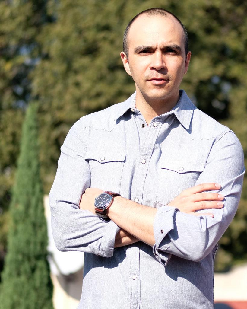 Alejandro Cuevas Romo. 5. Familiengeneration Tequila-Produzent (Romo de la Peña)