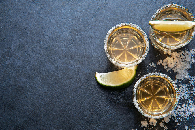 Tequila hits Austria.