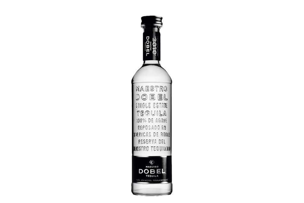 Maestro Dobel Diamante