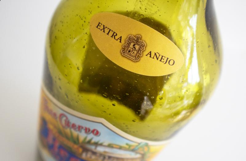 Extra Anejo Tequilas - Wer trinkt sowas? Wie schmeckt so etwas?