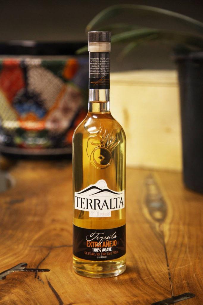Der Tequila Extra Anejo