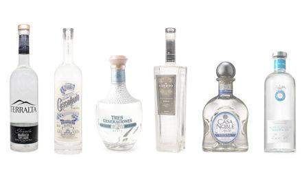 Tequila Blind Tasting 2019. Wer hat gewonnen?