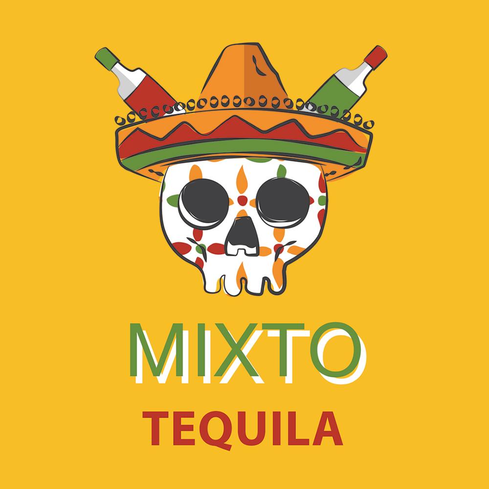 Der Tequila Mixto. Muss man das trinken?