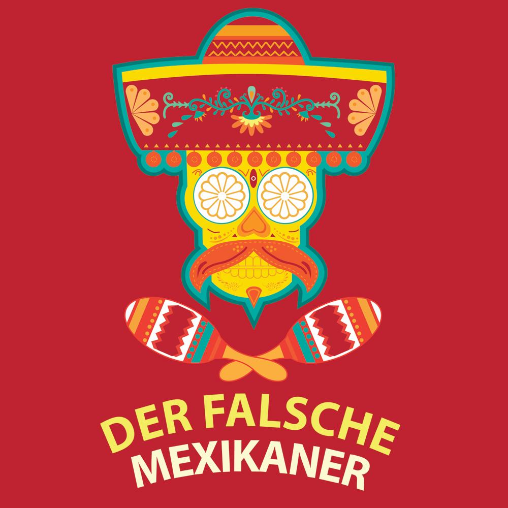 Der falsche Mexikaner - der Tequila Mixto. Nur 51% bestehen aus echter Blauer Agave.