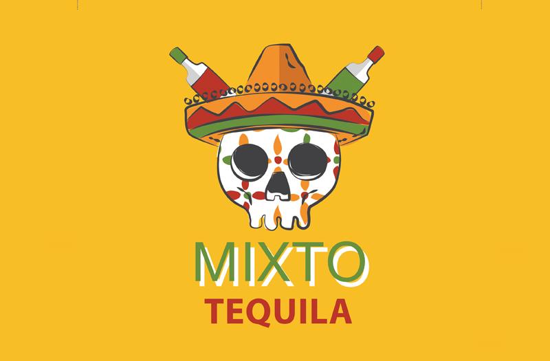 Tequila Mixto