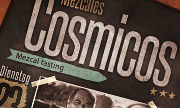 Mezcal Tasting in Viersen