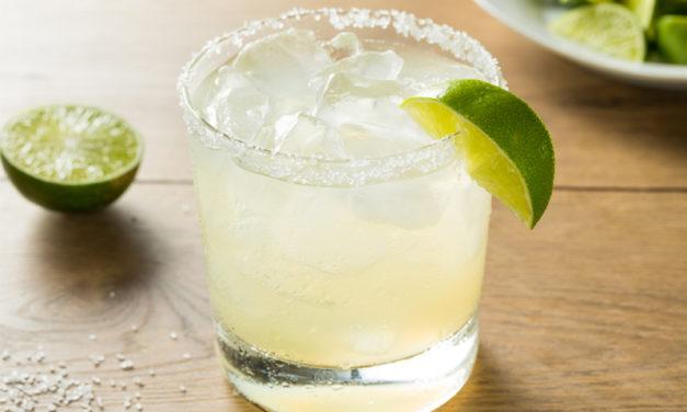 """Tequila Margarita: Die """"Skinny Nor-Cal"""""""