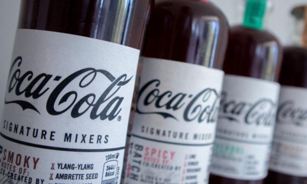 Coca Cola Signature Mixers – Tequila+Cola neu definiert?