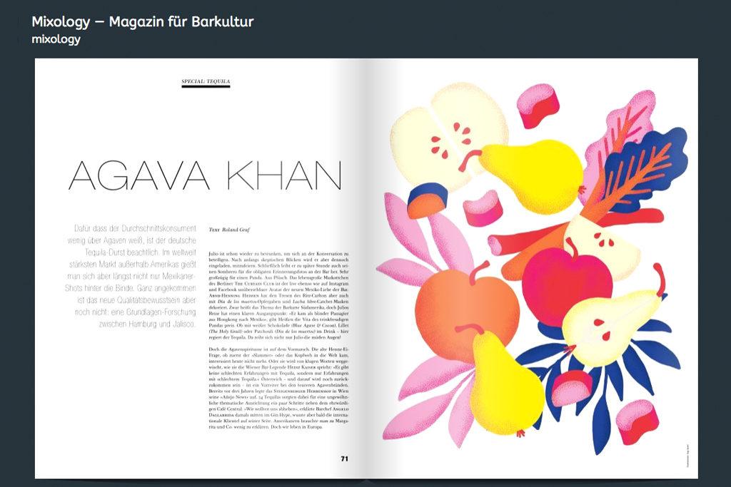 Mixology - Magazin für Barkultur. Sonderausgabe 2019