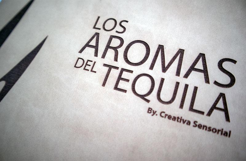 Die 50 Aromen des Tequila - das Aroma Set