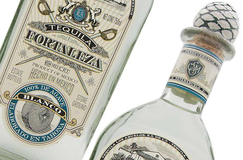 Tequila Fortaleza - Tasting und Review