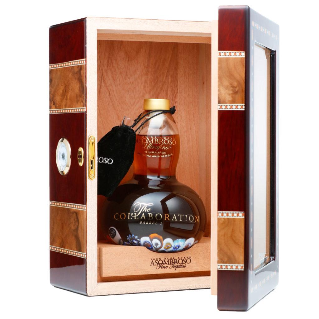 AsomBroso Ultrafino Tequila