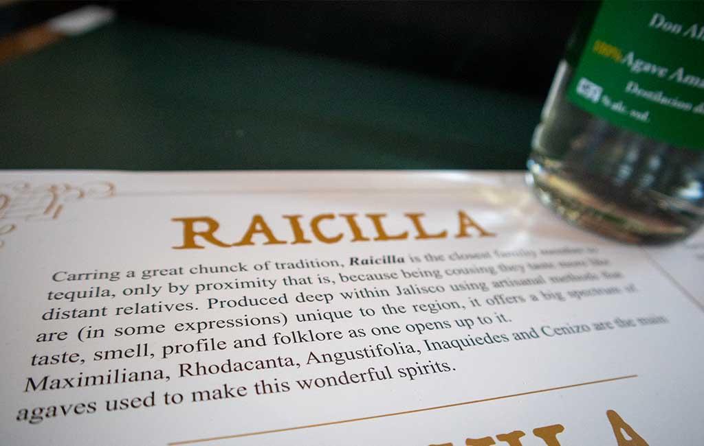 Raicilla Mezcal Tequila. Was ist Raicilla? LA VENENOSA Raicilla Costa de Jalisco