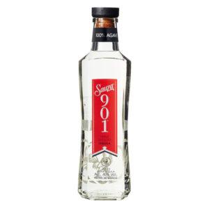Sauza 901 Triple Distilled Tequila
