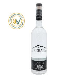 Tequila Terralta Blanco