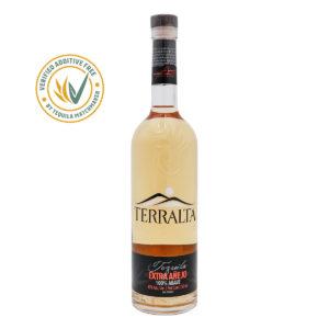 Tequila Terralta Extra Anejo 40%