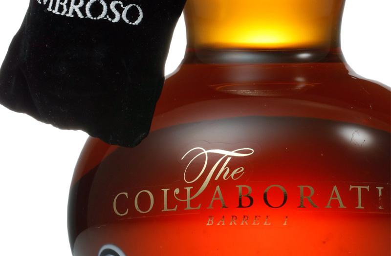 Asombroso The Collaboration Tequila Ultrafino Extra Anejo