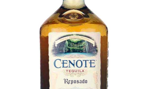 Cenote Tequila Reposado im Test