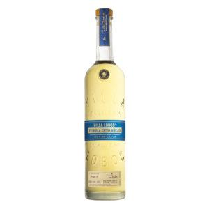 Villa Lobos Extra Anejo Tequila