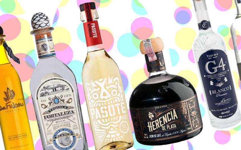 Die besten Tequila 2020