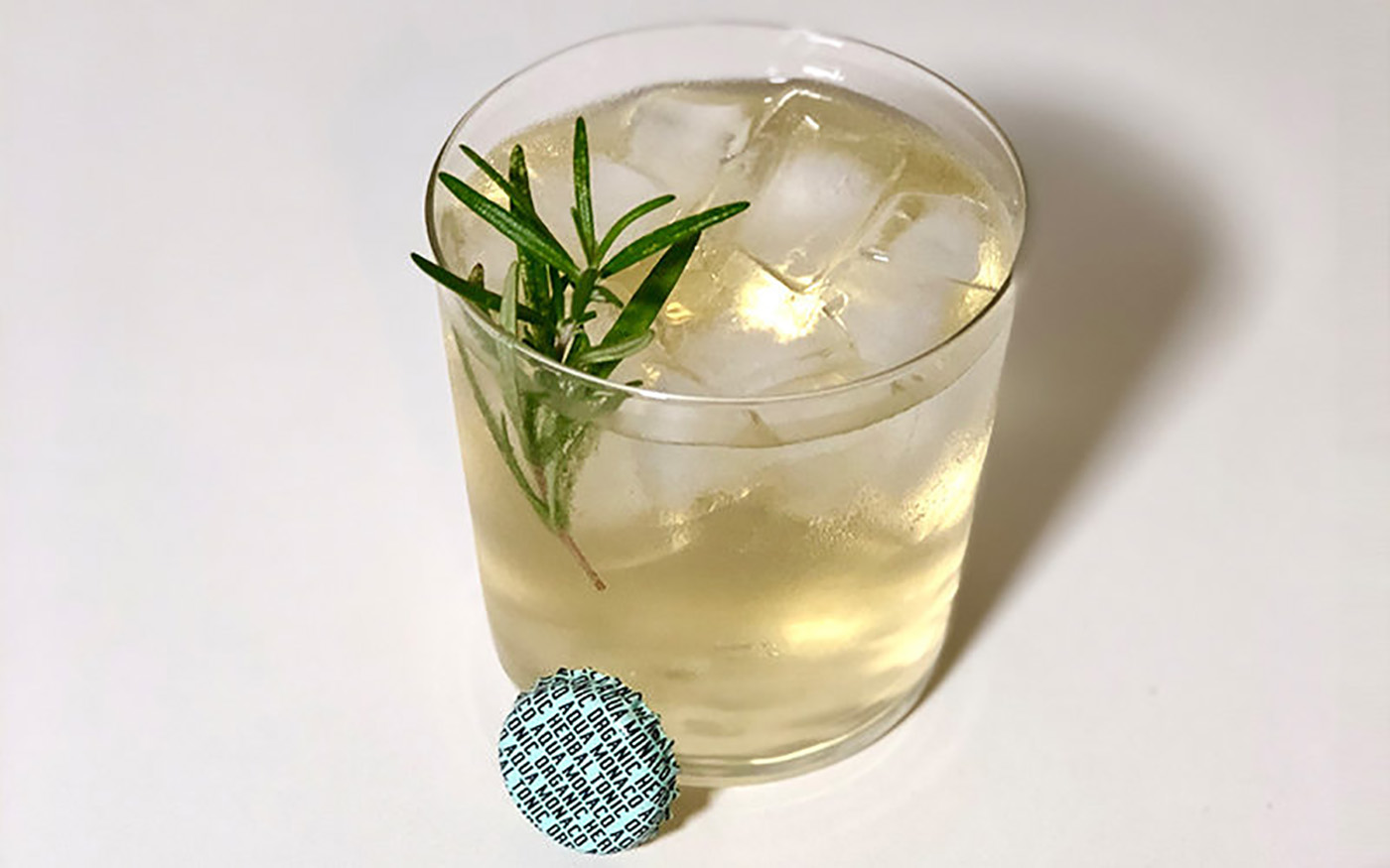 HERBAL MAYAN HIGHBALL