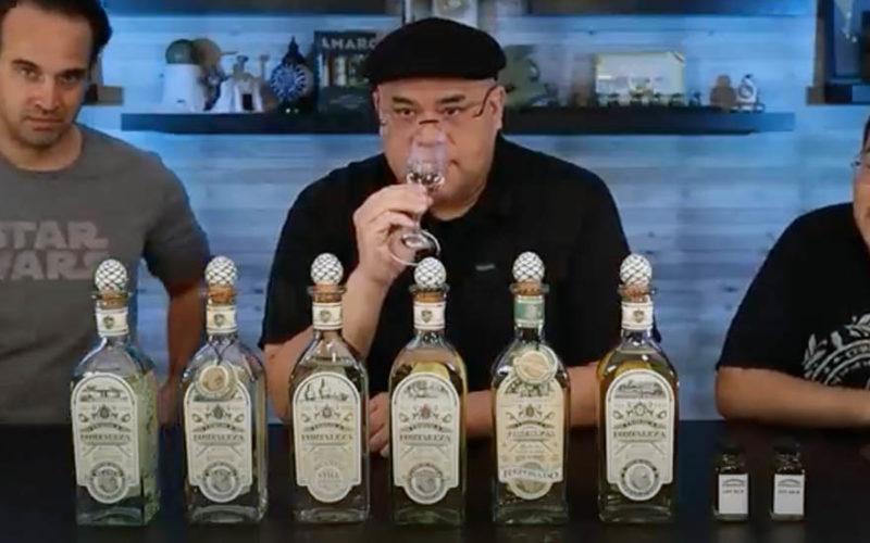 Tequila Fortaleza Review, Verkostung und Test