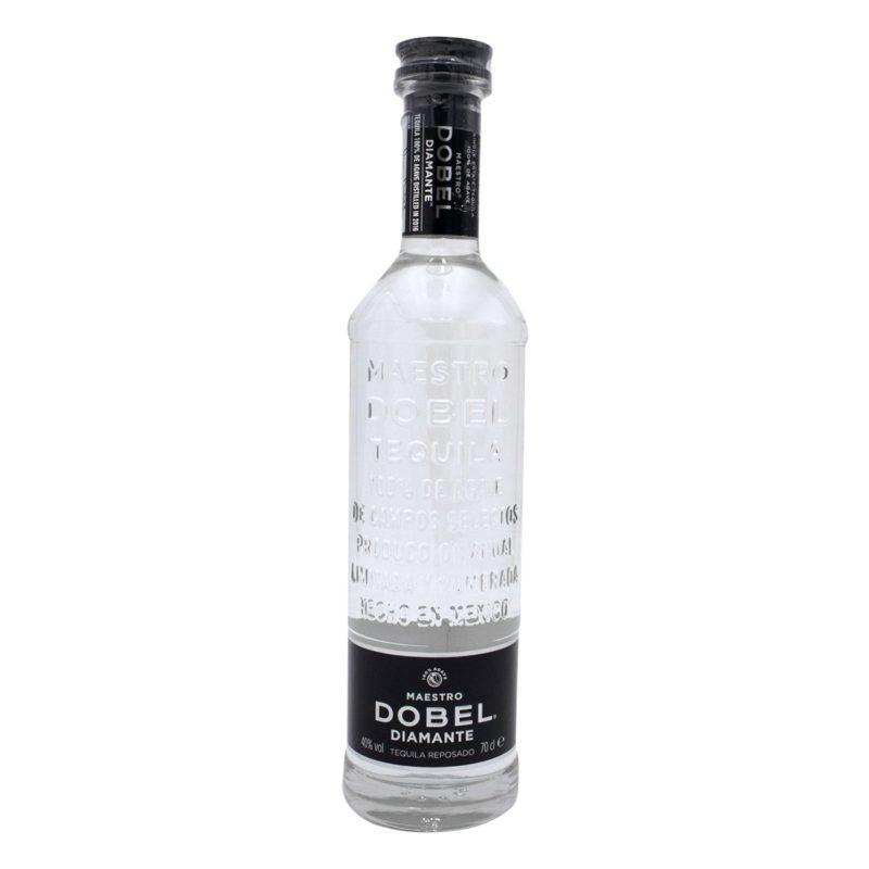 Tequila Cristalino von Maestro Dobel