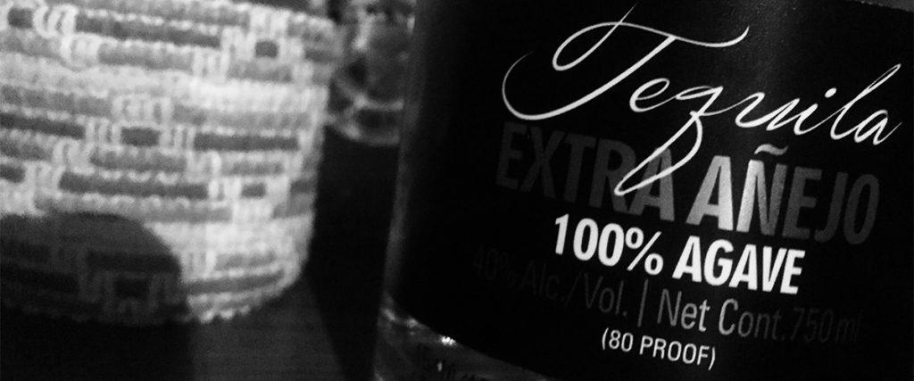 Tequila Extra Anejo