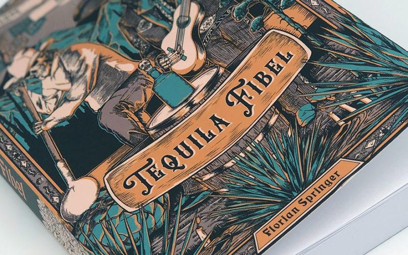 Tequila Fibel - Schluss mit Vorurteilen | Taschenbuch