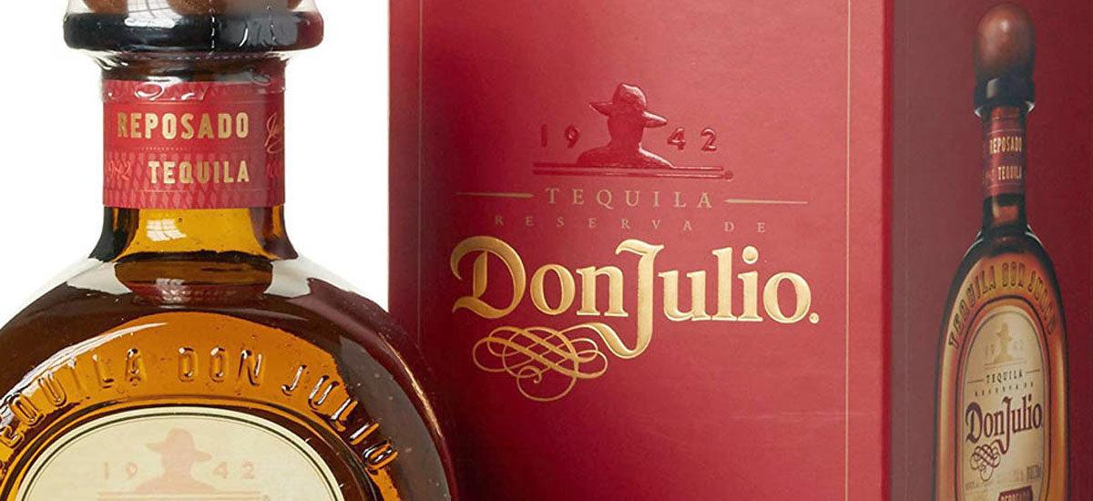 Don Julio Tequila - Diageo